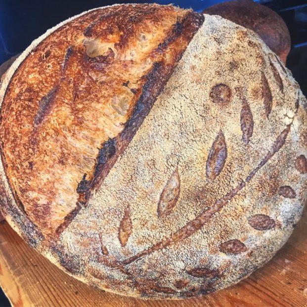Loaf 1