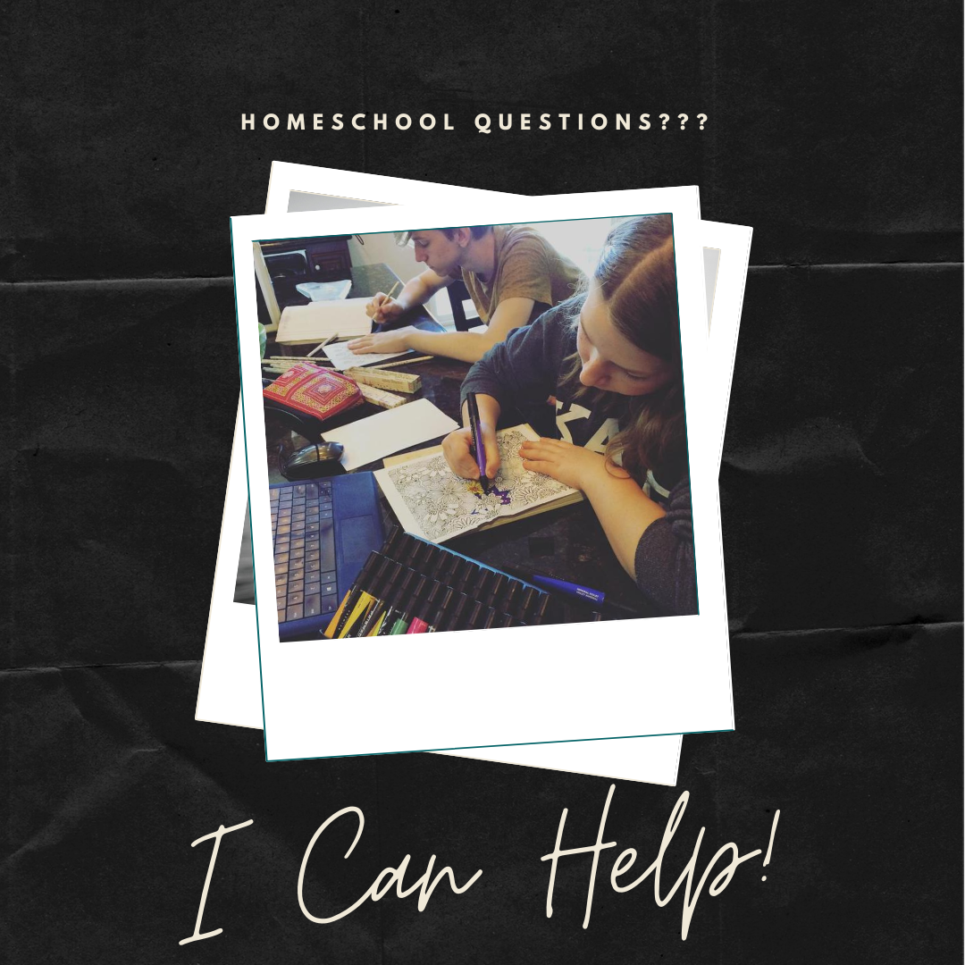 Homeschool Questions___ (1)